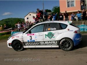 Ojeda Subaru
