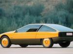 Opel GT 2 Concept de 1975