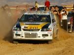 Rallye Tierra La Rioja Oscar Fuertes