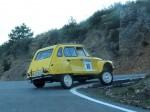 Rallye Clasicos Peguerinos