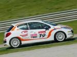 Copa Peugeot 207 de circuitos Fernando Navarrete