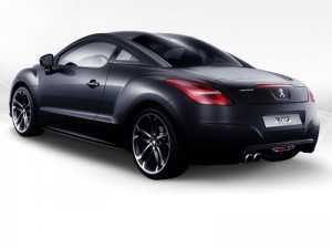 Peugeot Black Yearling
