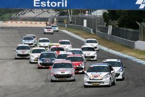 Copa Peugeot 207 Circuito Estoril