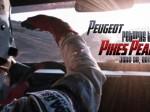 Peugeot en la Subida a Pikes Peak 2013