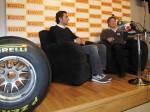 Pirelli F1 2011