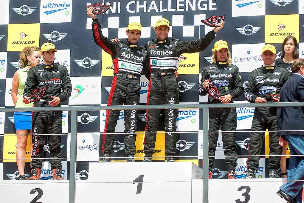 Challenge Mini 2011
