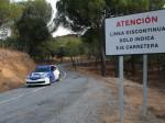 Alberto Monarri Rallye Shalymar