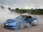 Prueba Corvette ZR1