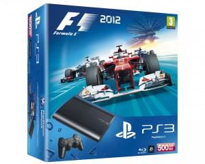Juego F1 2012 PS3