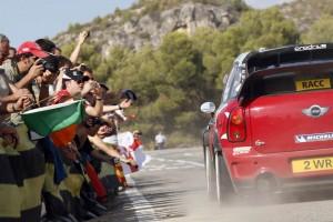 Rally RACC 2012