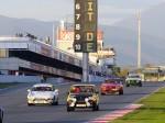 Rally classic series circuito