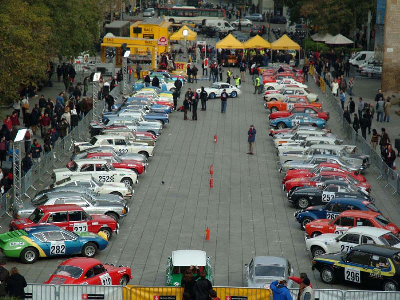 Rally Monte-Carlo Histórico 2010