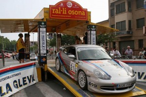 Rally Osona 2011