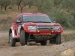 Rallysprint tierra Totana 2010