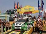 Rallye Canarias puntuable para el IRC