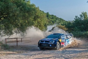 Rallye Italia Cerdeña 2015