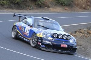 Rallye Tenerife Lorenzo