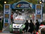 Podium Rallye Principe