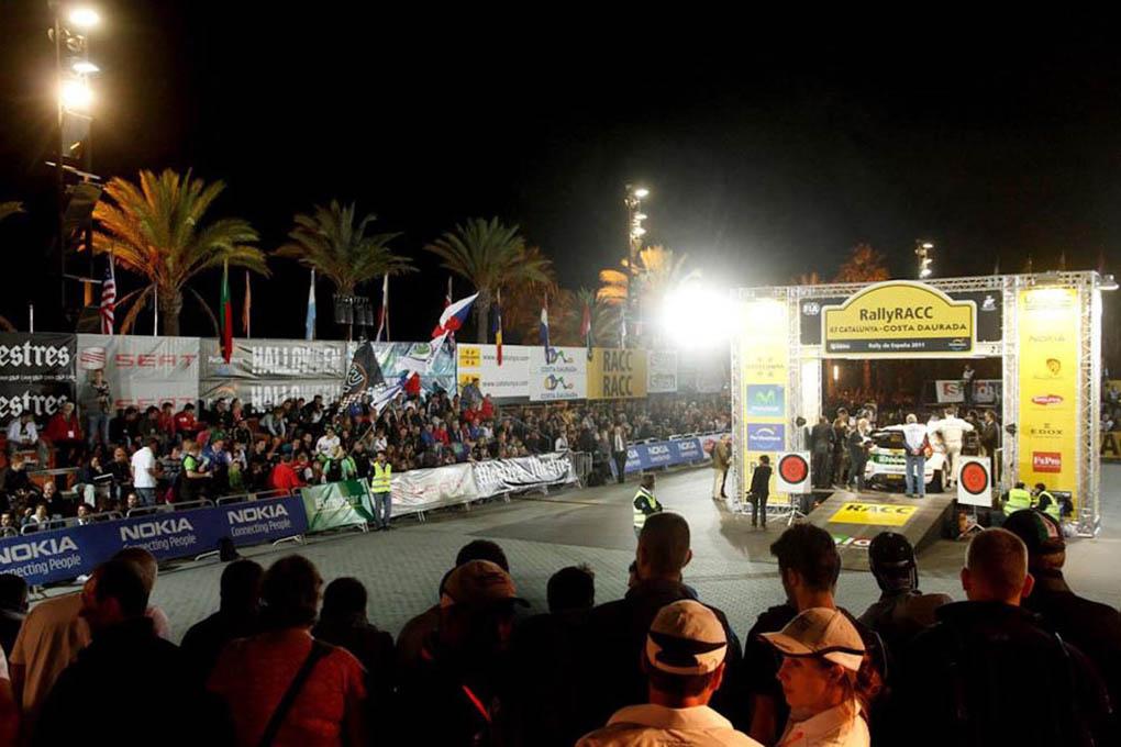 Calendario WRC 2013