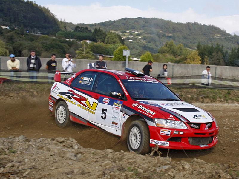 rallyes-tierra-2008-vidal