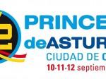 Placa Rallye Princesa de Asturias 2015
