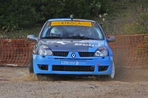 Rallysprint Jerez 2010