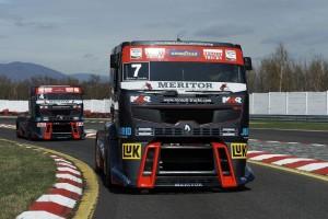 carreras camion 2011