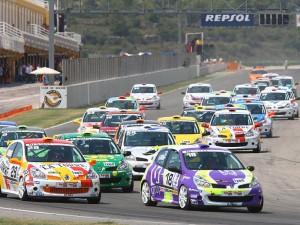 Renault Clio Copa Ccircuitos 2007