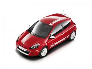 Reanult Clio S 2010