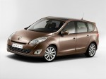 Renault Scenic Family