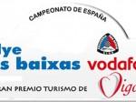 rallye Rias Bajas logo