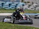 Roberto Tarin karting Murcia