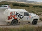 rallysprint de tierra Murcia
