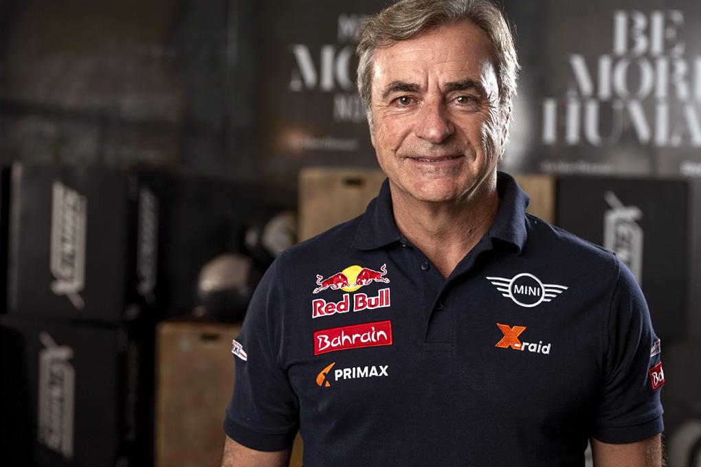 Carlos Sainz elegido mejor piloto del WRC