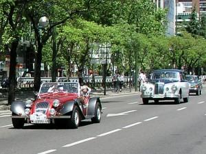 Desfile San Isidro 2008