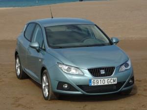 Seat Ibiza 5 puertas