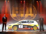 Entrega premios FIA 2009 para Seat y Tarquini