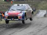 Sebastien Loeb rallye