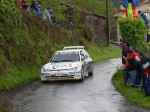 Senra Rallye Ria Noia 2010