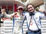 Sergio Perez piloto de F1