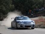 Rallye Sierra Morena 2009