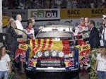 Sordo- Marti Rallye Catalunya