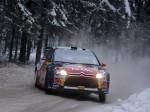 Dani Sordo Rallye Suecia 2010
