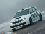 Subaru Impreza Prodrive 2010