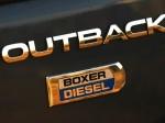 Subaru motor diesel