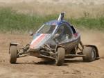 Autocross de Tercia