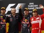 F1 GP Turquia 2011