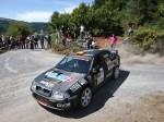 Vallejo Rallye San Froilan 2010