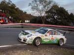 Los hermanos Vallejo ganaban el rallye y el campeonato
