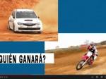 Desafío Subaru Impreza WRX Sti